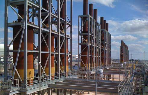 Diesel and Gas Engine Power Station Acoustical Engineering Services